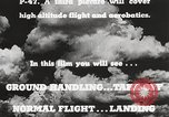 Image of P-47 Thunderbolt United States USA, 1943, second 55 stock footage video 65675022995