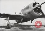 Image of P-47 Thunderbolt United States USA, 1943, second 23 stock footage video 65675022999