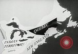 Image of American colonists Canada, 1969, second 9 stock footage video 65675023009