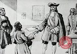 Image of American colonists Canada, 1969, second 22 stock footage video 65675023009