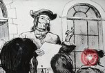 Image of American colonists Canada, 1969, second 32 stock footage video 65675023009