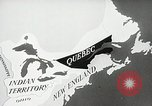 Image of American colonists Canada, 1969, second 44 stock footage video 65675023009