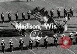 Image of College football Madison Wisconsin USA, 1953, second 1 stock footage video 65675023025