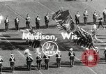 Image of College football Madison Wisconsin USA, 1953, second 4 stock footage video 65675023025