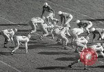 Image of College football Madison Wisconsin USA, 1953, second 5 stock footage video 65675023025