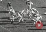 Image of College football Madison Wisconsin USA, 1953, second 6 stock footage video 65675023025