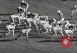 Image of College football Madison Wisconsin USA, 1953, second 14 stock footage video 65675023025