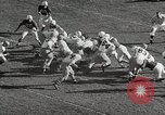 Image of College football Madison Wisconsin USA, 1953, second 15 stock footage video 65675023025