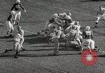 Image of College football Madison Wisconsin USA, 1953, second 16 stock footage video 65675023025