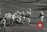 Image of College football Madison Wisconsin USA, 1953, second 18 stock footage video 65675023025