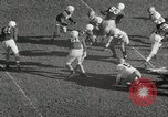 Image of College football Madison Wisconsin USA, 1953, second 22 stock footage video 65675023025