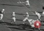 Image of College football Madison Wisconsin USA, 1953, second 23 stock footage video 65675023025