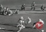 Image of College football Madison Wisconsin USA, 1953, second 25 stock footage video 65675023025
