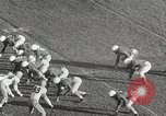 Image of College football Madison Wisconsin USA, 1953, second 35 stock footage video 65675023025