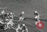 Image of College football Madison Wisconsin USA, 1953, second 36 stock footage video 65675023025