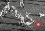 Image of College football Madison Wisconsin USA, 1953, second 39 stock footage video 65675023025