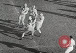 Image of College football Madison Wisconsin USA, 1953, second 43 stock footage video 65675023025