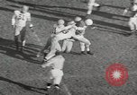 Image of College football Madison Wisconsin USA, 1953, second 44 stock footage video 65675023025