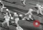 Image of College football Madison Wisconsin USA, 1953, second 48 stock footage video 65675023025