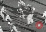 Image of College football Madison Wisconsin USA, 1953, second 49 stock footage video 65675023025