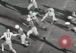 Image of College football Madison Wisconsin USA, 1953, second 50 stock footage video 65675023025
