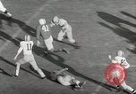 Image of College football Madison Wisconsin USA, 1953, second 51 stock footage video 65675023025
