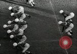 Image of College football Madison Wisconsin USA, 1953, second 62 stock footage video 65675023025