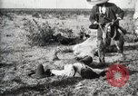 Image of federal soldiers Ojinaga Mexico, 1913, second 22 stock footage video 65675023029