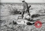Image of federal soldiers Ojinaga Mexico, 1913, second 25 stock footage video 65675023029