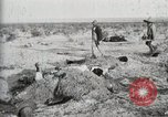 Image of federal soldiers Ojinaga Mexico, 1913, second 27 stock footage video 65675023029