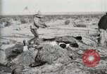 Image of federal soldiers Ojinaga Mexico, 1913, second 28 stock footage video 65675023029