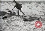 Image of federal soldiers Ojinaga Mexico, 1913, second 36 stock footage video 65675023029