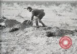 Image of federal soldiers Ojinaga Mexico, 1913, second 37 stock footage video 65675023029