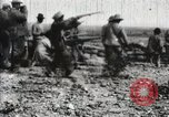 Image of Federal soldiers Ojinaga Mexico, 1913, second 1 stock footage video 65675023030