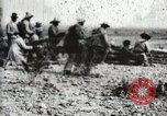 Image of Federal soldiers Ojinaga Mexico, 1913, second 2 stock footage video 65675023030
