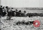Image of Federal soldiers Ojinaga Mexico, 1913, second 4 stock footage video 65675023030
