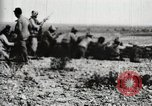 Image of Federal soldiers Ojinaga Mexico, 1913, second 12 stock footage video 65675023030