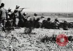 Image of Federal soldiers Ojinaga Mexico, 1913, second 13 stock footage video 65675023030