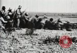 Image of Federal soldiers Ojinaga Mexico, 1913, second 14 stock footage video 65675023030