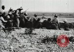 Image of Federal soldiers Ojinaga Mexico, 1913, second 15 stock footage video 65675023030