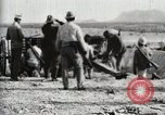 Image of Federal soldiers Ojinaga Mexico, 1913, second 16 stock footage video 65675023030