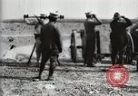 Image of Federal soldiers Ojinaga Mexico, 1913, second 19 stock footage video 65675023030
