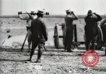 Image of Federal soldiers Ojinaga Mexico, 1913, second 21 stock footage video 65675023030