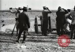 Image of Federal soldiers Ojinaga Mexico, 1913, second 24 stock footage video 65675023030