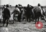 Image of Federal soldiers Ojinaga Mexico, 1913, second 25 stock footage video 65675023030