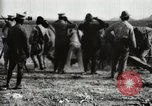 Image of Federal soldiers Ojinaga Mexico, 1913, second 26 stock footage video 65675023030