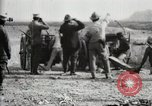 Image of Federal soldiers Ojinaga Mexico, 1913, second 27 stock footage video 65675023030