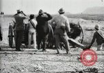 Image of Federal soldiers Ojinaga Mexico, 1913, second 29 stock footage video 65675023030