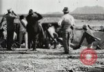 Image of Federal soldiers Ojinaga Mexico, 1913, second 31 stock footage video 65675023030
