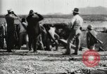Image of Federal soldiers Ojinaga Mexico, 1913, second 32 stock footage video 65675023030